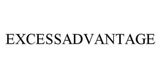 mark for EXCESSADVANTAGE, trademark #78463245