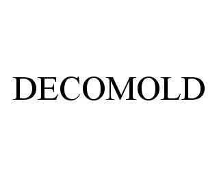 mark for DECOMOLD, trademark #78464942