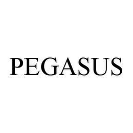 mark for PEGASUS, trademark #78465230