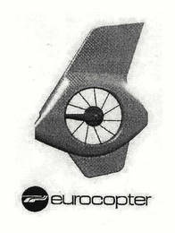 mark for EUROCOPTER, trademark #78465984