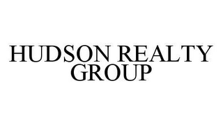 mark for HUDSON REALTY GROUP, trademark #78466011
