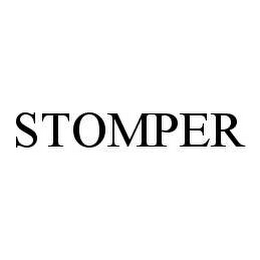 mark for STOMPER, trademark #78466348