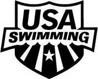 mark for USA SWIMMING, trademark #78466684