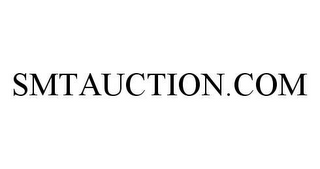 mark for SMTAUCTION.COM, trademark #78467087
