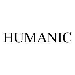mark for HUMANIC, trademark #78467318