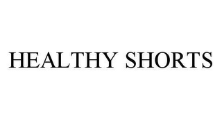 mark for HEALTHY SHORTS, trademark #78467401