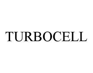 mark for TURBOCELL, trademark #78469249