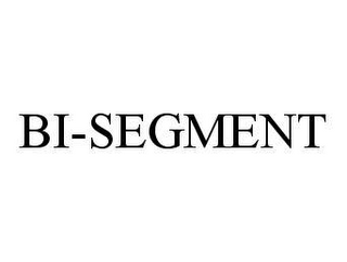 mark for BI-SEGMENT, trademark #78469349