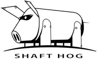 mark for SHAFT HOG, trademark #78469367
