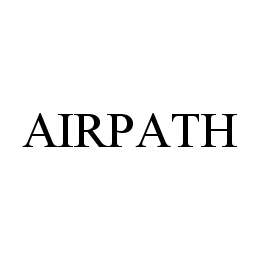 mark for AIRPATH, trademark #78470420