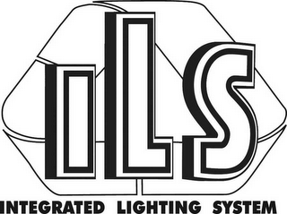 mark for ILS INTEGRATED LIGHTING SYSTEM, trademark #78470706