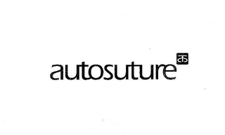 mark for AUTOSUTURE AS, trademark #78471765