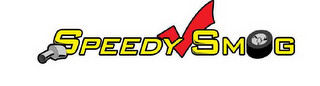 mark for SPEEDY SMOG, trademark #78476507