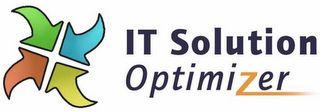 mark for IT SOLUTION OPTIMIZER, trademark #78476975