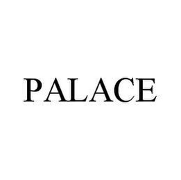 mark for PALACE, trademark #78477214