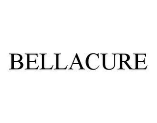 mark for BELLACURE, trademark #78477487