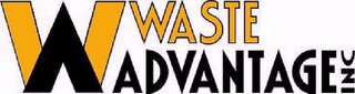 mark for WA WASTE ADVANTAGE INC, trademark #78478028