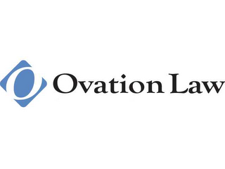 mark for OVATION LAW, trademark #78478284