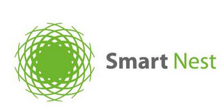 mark for SMART NEST, trademark #78478342