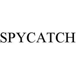 mark for SPYCATCH, trademark #78478671