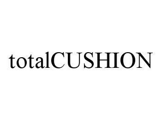 mark for TOTALCUSHION, trademark #78480214