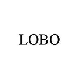 mark for LOBO, trademark #78480811