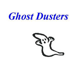 mark for GHOST DUSTERS, trademark #78482149