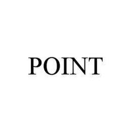 mark for POINT, trademark #78482220