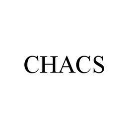 mark for CHACS, trademark #78483069