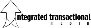 mark for INTEGRATED TRANSACTIONAL MEDIA, trademark #78483179