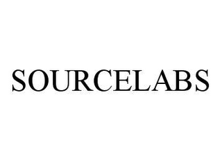 mark for SOURCELABS, trademark #78483188