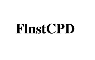 mark for FINSTCPD, trademark #78483373