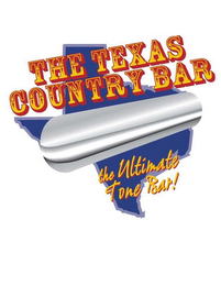 mark for THE TEXAS COUNTRY BAR THE ULTIMATE TONE BAR!, trademark #78483454