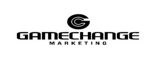 mark for GC GAMECHANGE MARKETING, trademark #78485158