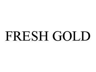 mark for FRESH GOLD, trademark #78486744