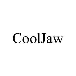 mark for COOLJAW, trademark #78487584