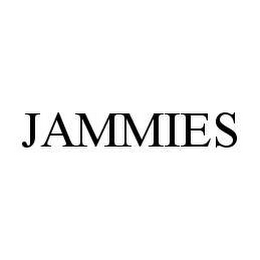 mark for JAMMIES, trademark #78488032