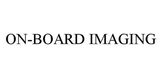 mark for ON-BOARD IMAGING, trademark #78488840