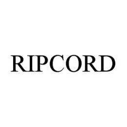 mark for RIPCORD, trademark #78490196