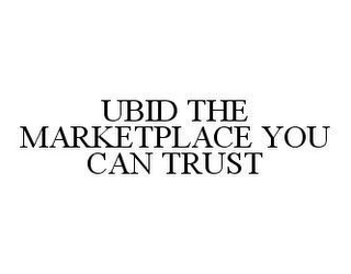 ubid With ubid you can bid bridge hands 24/7 with any partner anywhere fit for any level and any bidding system each hand is designed and rated by an editorial board and is theme based.
