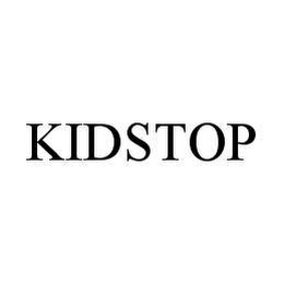 mark for KIDSTOP, trademark #78491585