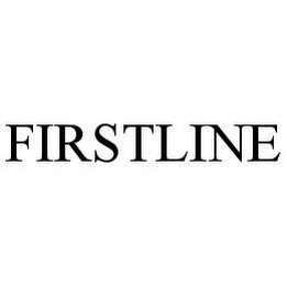 mark for FIRSTLINE, trademark #78491742