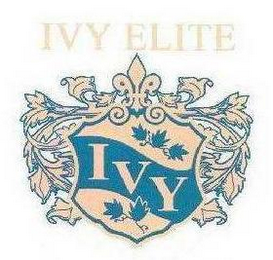 mark for IVY ELITE IVY, trademark #78492969