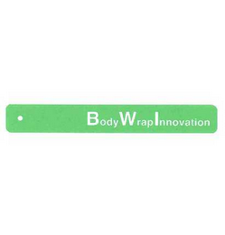 mark for BODY WRAP INNOVATION, trademark #78494673