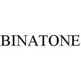 mark for BINATONE, trademark #78495400