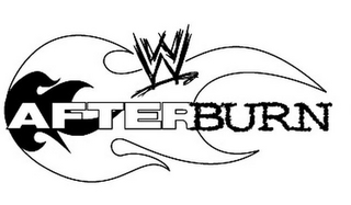 mark for WW AFTERBURN, trademark #78496122
