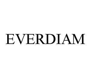 mark for EVERDIAM, trademark #78496467
