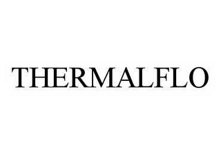 mark for THERMALFLO, trademark #78497014