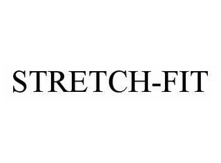 mark for STRETCH-FIT, trademark #78497194