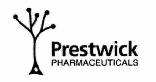 mark for PRESTWICK PHARMACEUTICALS, trademark #78500310